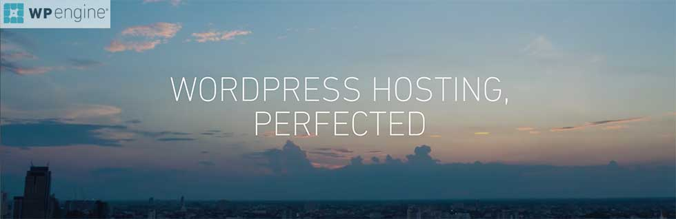 WPEngine Managed WordPress Hosting Review