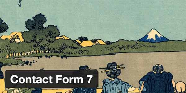 Contact Form 7 Review