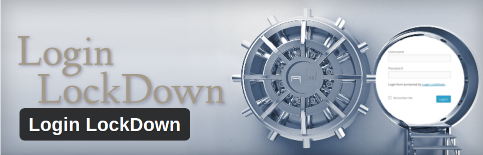Login LockDown Review