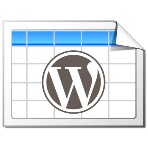 tablepress-plugin-review