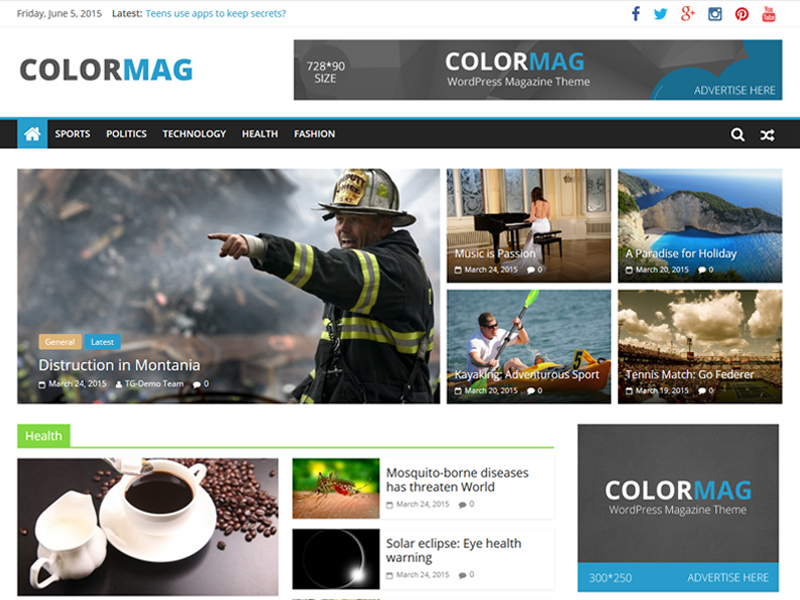 ColorMag Review