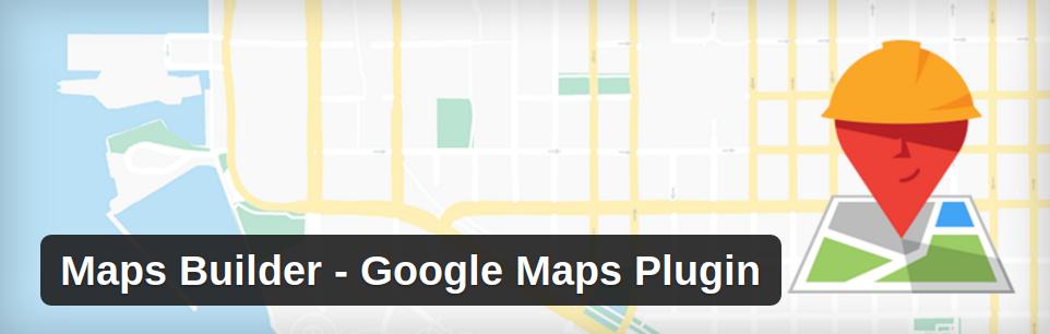 Google Maps Builder Review