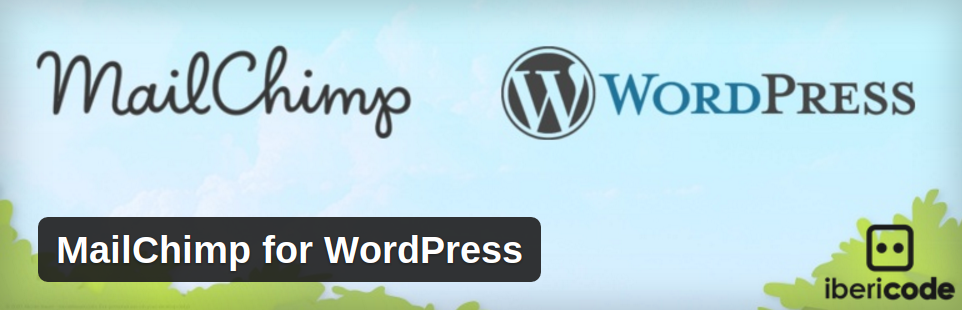MailChimp for WordPress review