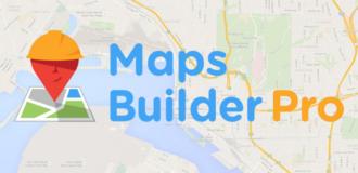 maps builder pro review