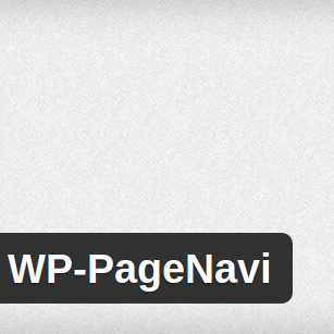 WP-PageNavi Review