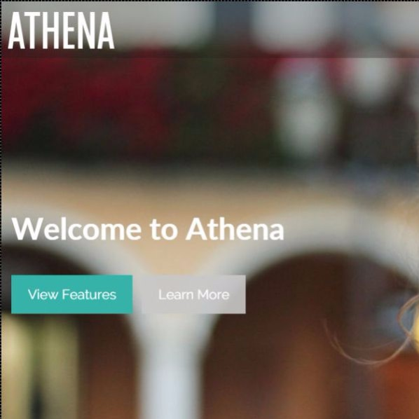 athena-wordpress-theme-review-ft