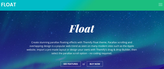 themify float review
