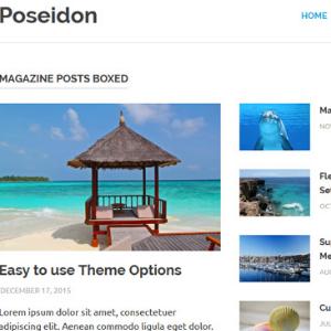 poseidon featured
