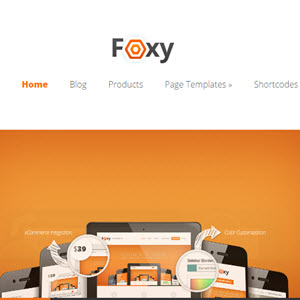foxy featured
