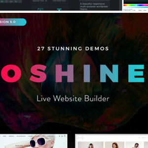 oshine featured