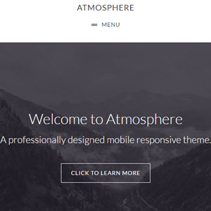 studiopress atmosphere pro review featured