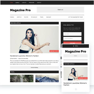 magazine pro featured