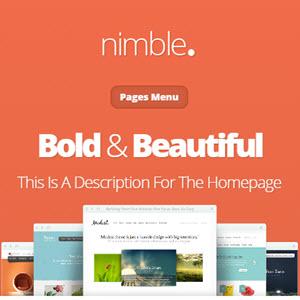 nimble featured