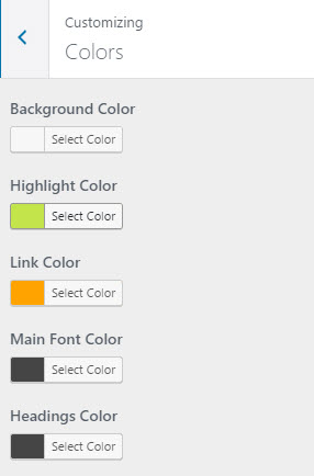 fusion review- customizing colors