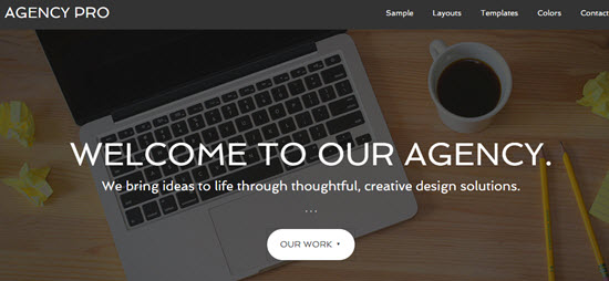studiopress agency pro review