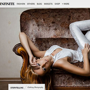Themify Infinite Review