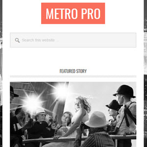 metro pro featured