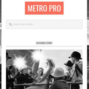metro pro featured