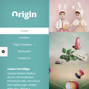 Elegant Themes Origin Review