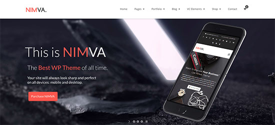 Nimva Review