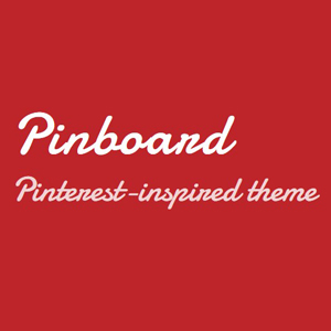 Themify Pinboard Review