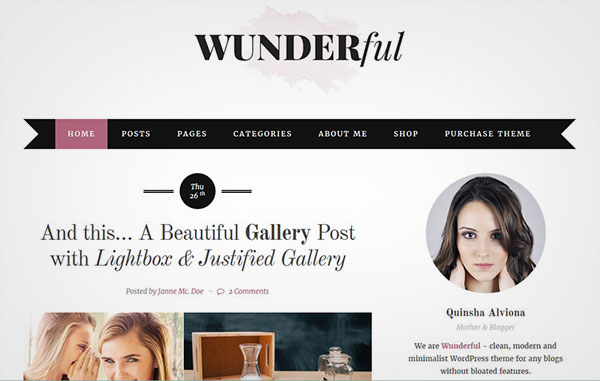 Wunderful Review