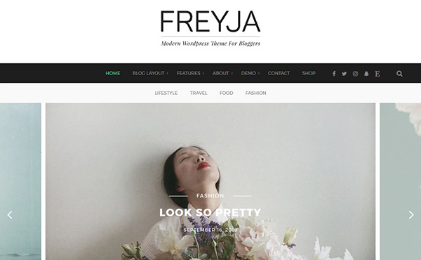 Freyja Review