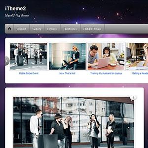 iTheme2 Review