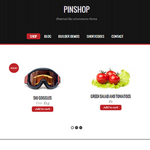 Themify Pinshop Review