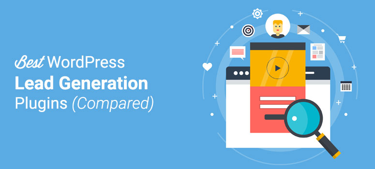 best WordPress lead generation plugins compared