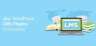 best WordPress LMS plugins compared