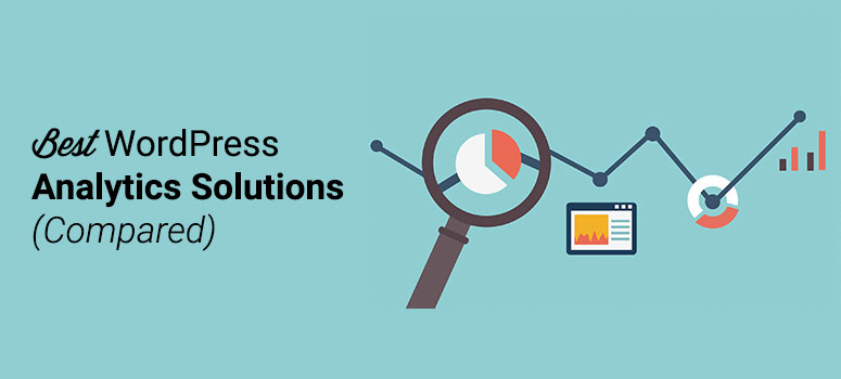 best wordpress analytics solutions compared