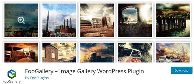 8 Best WordPress Gallery Plugins Compared (2019)