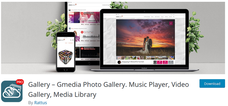 8 Best WordPress Gallery Plugins Compared (2019)