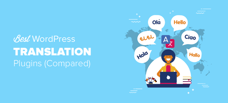 Best WordPress Translation Plugins