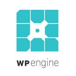 WP Engine WordPress Hosting New For Sale