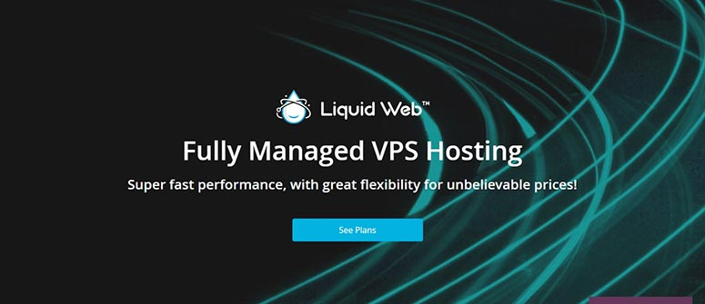 Liquid Web VPS Hosting