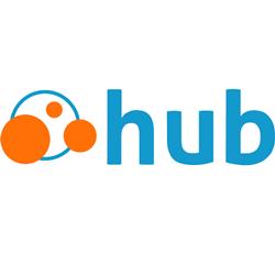 web hosting hub logo