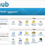 Web Hosting Hub cPanel