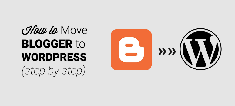 image relating to Na Step Working Guide Printable named The 2019s Direct in the direction of Transferring Versus Blogger in direction of WordPress (Determined)