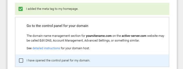 open-control-panel-for-your-domain