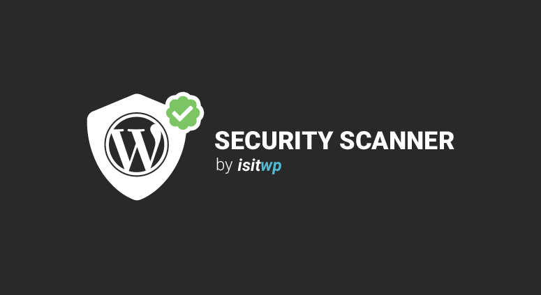 b7e445234a17b Free WordPress Website Security Scanner by IsItWP