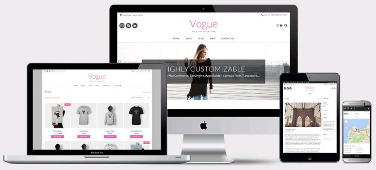 vogue-wp-theme