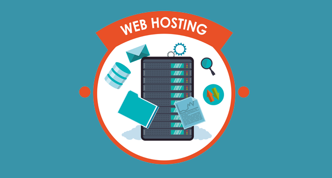 what's web hosting