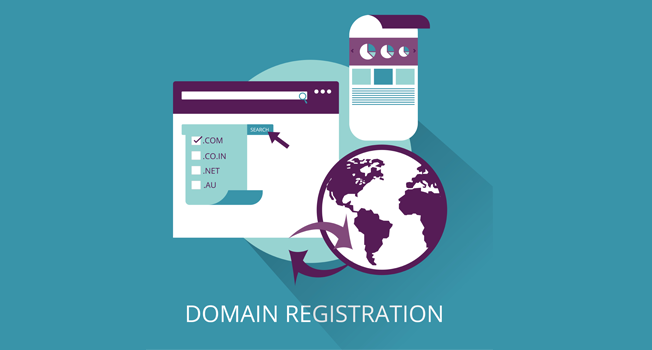 what's domain name