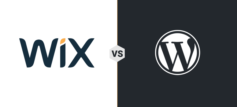 wix vs. wordpress