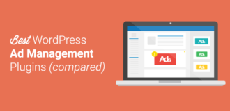 best wordpress ad management plugins