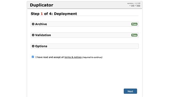 duplicator-installer-step1