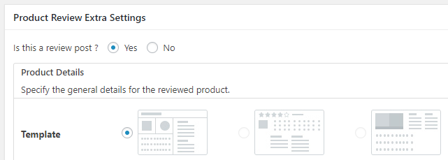 publish product review