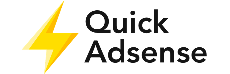 quick adsense WordPress Ad Management